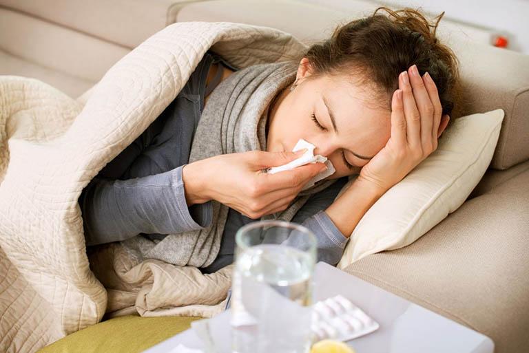 Bệnh cúm