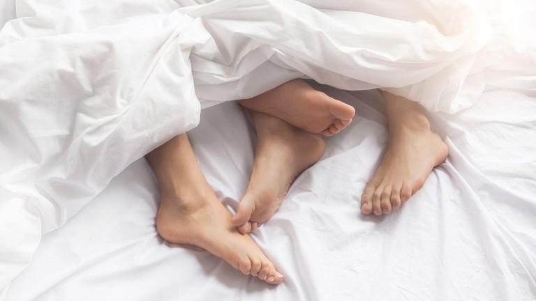 Có người cần vài tháng mới được quan hệ tình dục sau mổ thoát vị đĩa đệm. Tuy nhiên cũng có người chỉ mất hơn 1 tháng