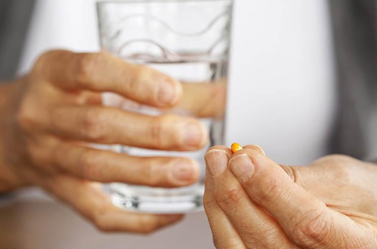 Liều dùng và cách sử dụng sản phẩm Kichmen Plus