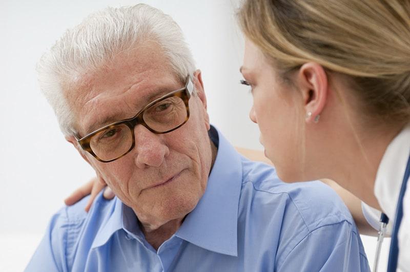 Sớm thăm khám bác sĩ để nhận biết chính xác nguyên nhân gây bệnh