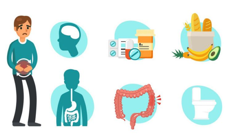 Hội chứng ruột kích thích chưa có nguyên nhân cụ thể nhưng có rất nhiều yếu tố liên quan dễ gây bệnh