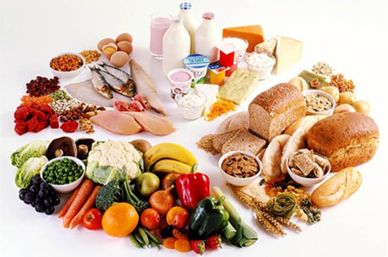 Sau mổ thoát vị đĩa đệm nên ăn gì để nhanh hồi phục