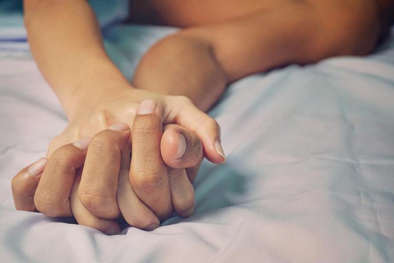 Đời sống tình dục được nâng cao khi sử dụng sản phẩm Testoboss