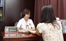Thạc sĩ, bác sĩ Đỗ Thanh Hà được biết đến là một bác sĩ giỏi và tận tâm