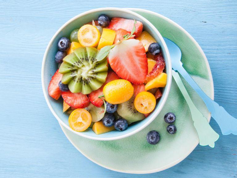 trái cây giúp chữa thoái hóa