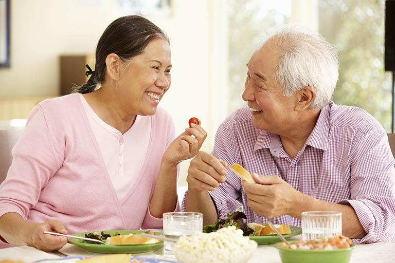 Biện pháp phòng ngừa bệnh thoái hóa khớp gối ở người già