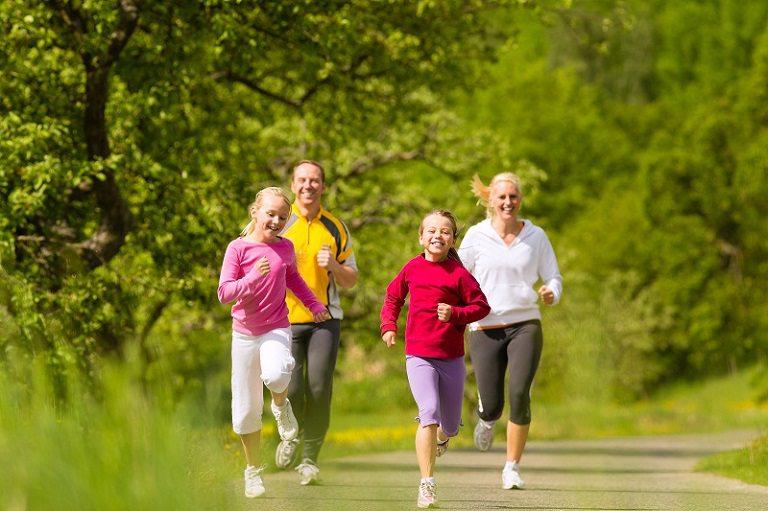 Thường xuyên luyện tập thể dục là cách tốt nhất để phòng tránh thoát vị đĩa đệm