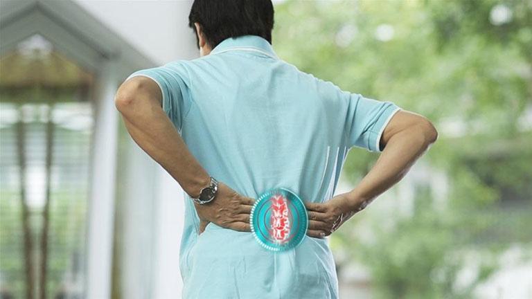 Thoát vị đĩa đệm gây đau nhức ảnh hưởng lớn đến đời sống sinh hoạt của người bệnh