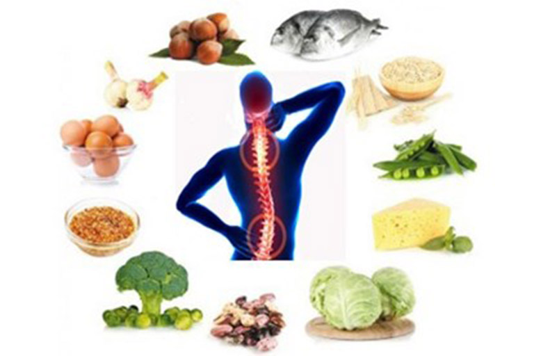 Các loại thực phẩm tốt cho xương khớp người bệnh nên tăng cường bổ sung cho cơ thể