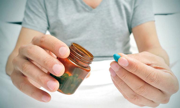 Cần dùng thuốc Adagrin theo đúng liều lượng được bác sĩ đề nghị hoặc làm theo sự chỉ dẫn của nhà sản xuất