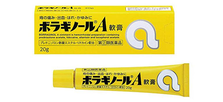 Công dụng của kem bôi trĩ chữ A của Nhật Bản còn phụ thuộc vào mức độ bệnh lý và cơ địa của từng người bệnh