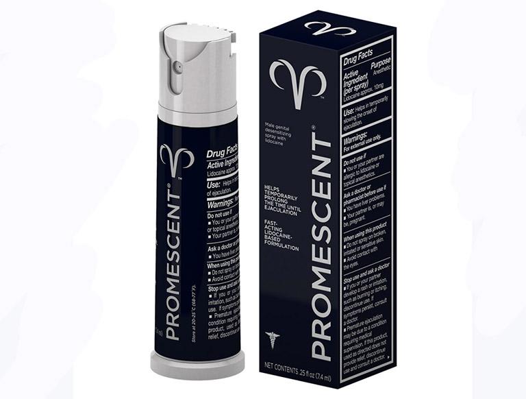 Thuốc Promescent - Mỹ