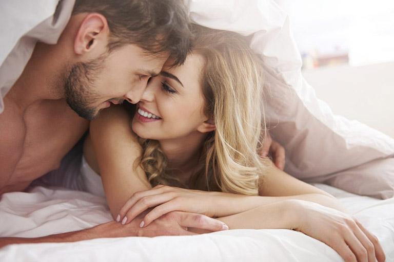 Thuốc tăng cường sinh lý cấp tốc giúp cải thiện tình trạng xuất tinh sớm, rối loạn cương cương, khi đó cuộc yêu thêm phần mặn nồng