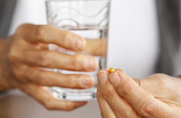 Cách sử dụng và liều dùng thuốc tiêu trĩ Safinar