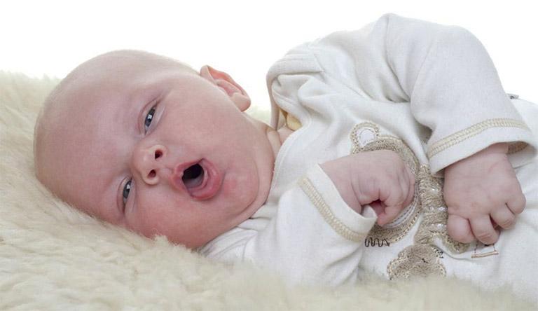 Thuốc trị ho cho trẻ sơ sinh được nhiều quý phụ huynh tin dùng