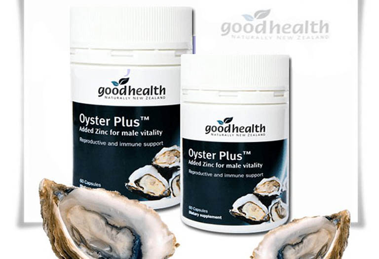 Nơi bán Tinh chất hàu Oyster Plus