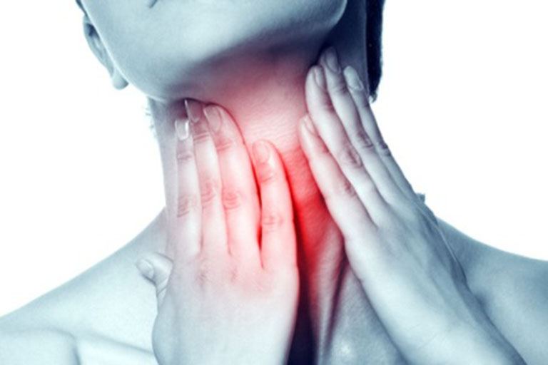 Ho nhiều về đêm cũng là triệu chứng của bệnh trào ngược acid dạ dày thực quản