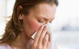 Triệu chứng viêm xoang nặng