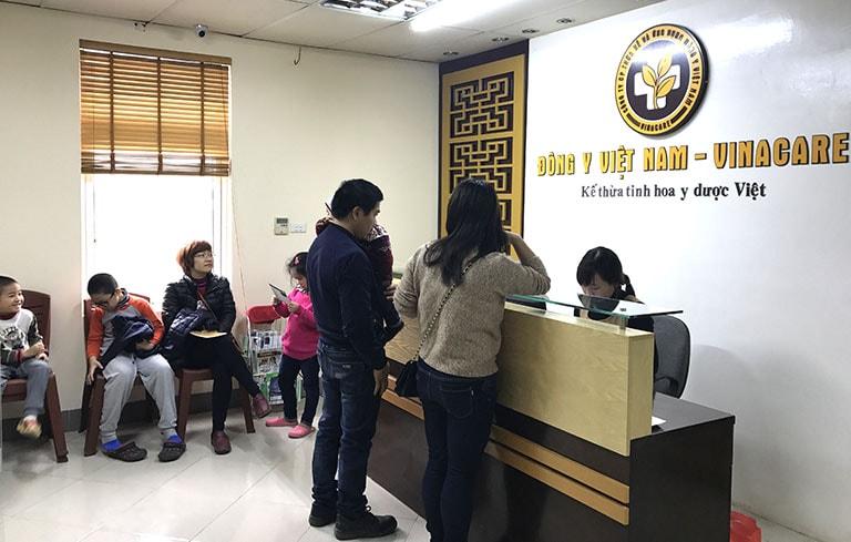TT Thừa kế và ứng dụng đông y Việt Nam chữa viêm xoang trán có khỏi hẳn không?