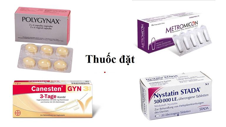 Tây y là phương pháp phổ biến để điều trị viêm âm đạo