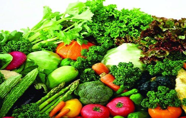 Thực phẩm có lợi cho người bệnh viêm da dị ứng