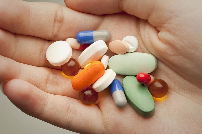 Thuốc điều trị viêm đường hô hấp trên