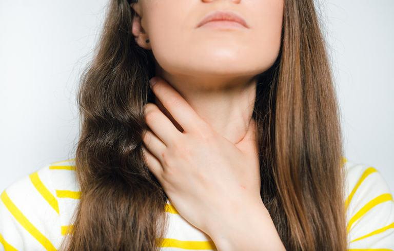 Viêm họng là bệnh nhiễm trùng đường hô hấp