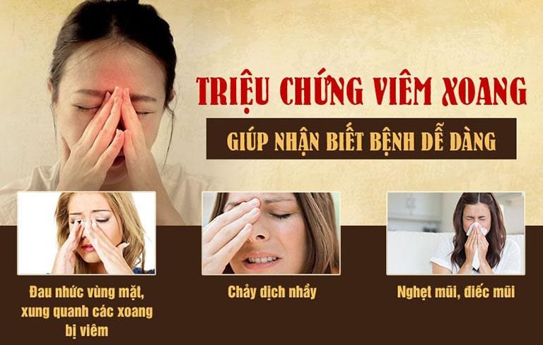Các triệu chứng bệnh gây ảnh hưởng lớn đến sức khỏe và sinh hoạt
