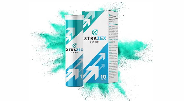 Những thông tín cần biết về viên uống Xtrazex: Công dụng, liều dùng, giá thành và thận trọng khi sử dụng
