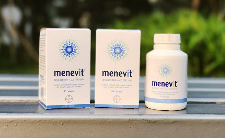 Viên uống Menevit không thích hợp để sử dụng cho trẻ em và phụ nữ