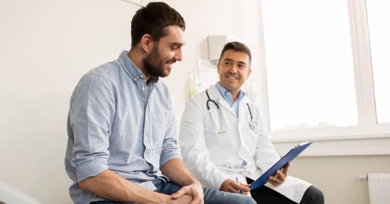 Yếu sinh lý ở người trẻ tuổi có thể chữa được nếu sớm thăm khám và điều trị