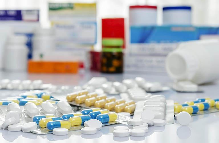 Tương tác thuốc Biragan Extra