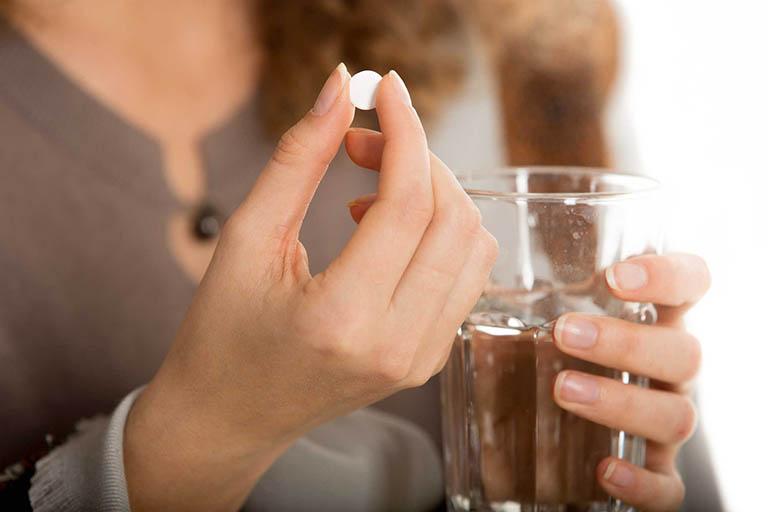 Cách sử dụng và liều dùng thuốc Cetazin 10mg