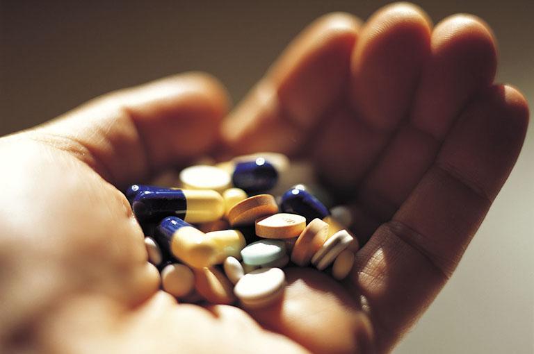 Tương tác thuốc Cetazin 10mg
