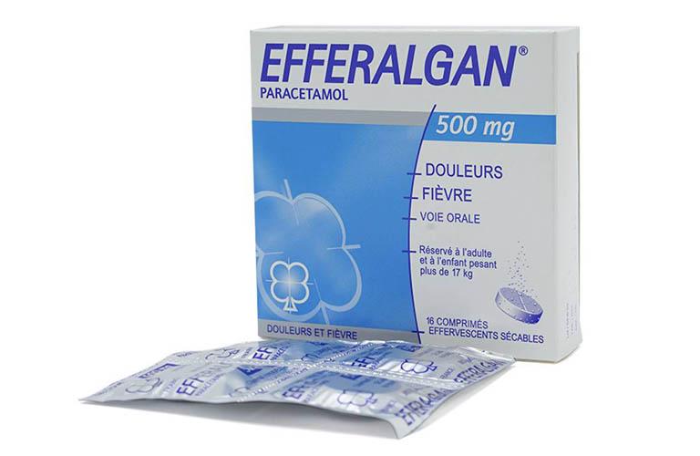 Thuốc Efferalgan - Công dụng, Liều dùng và lưu ý khi sử dụng