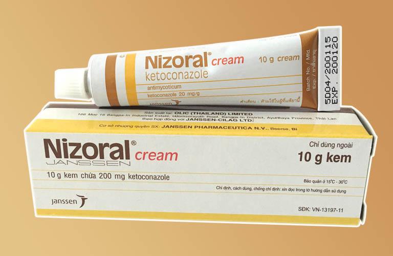 Thuốc Nizoral chữa bệnh gì? Chỉ định, Liều dùng, Tác dụng phụ