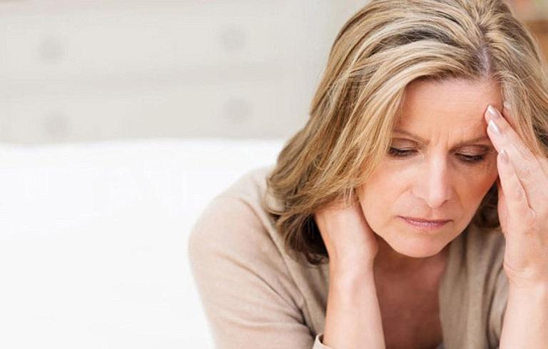 Tiền mãn kinh, giai đoạn người phụ nữ dễ mắc các triệu chứng rối loạn kinh nguyệt