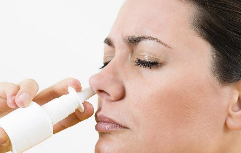 Điều trị viêm đa xoang nhức đầu bằng thuốc tây chỉ làm giảm triệu chứng