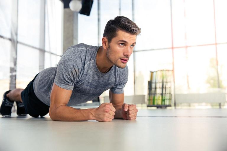 Chỉ cần dành 2 phút tập luyện mỗi ngày, tình trạng xuất tinh sớm của bạn sẽ được cải thiện đáng kể