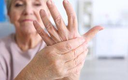 Các bài thuốc dân gian chữa viêm khớp dạng thấp