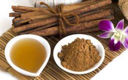 Sự kết hợp giữa mật ong và bột quế cũng mang lại hiệu quả tốt cho việc điều trị đau vai gáy