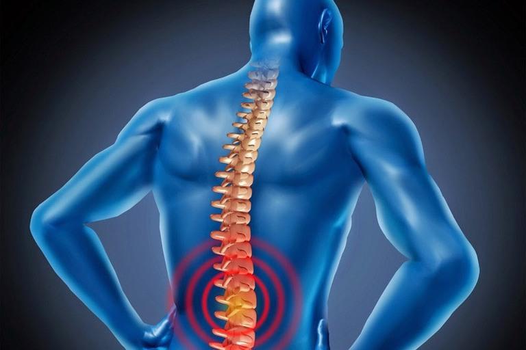 Triệu chứng đau lưng là bệnh gì