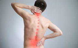 Bệnh đau lưng - Nguyên nhân và cách điều trị hiệu quả
