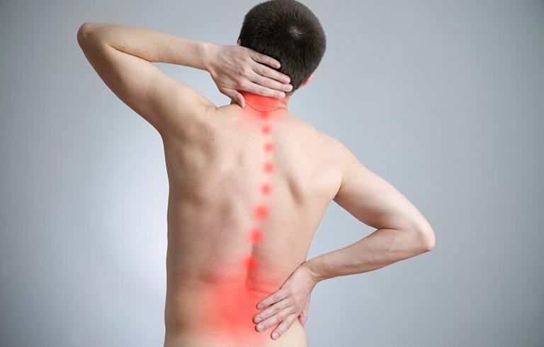 Nguyên nhân bệnh đau lưng