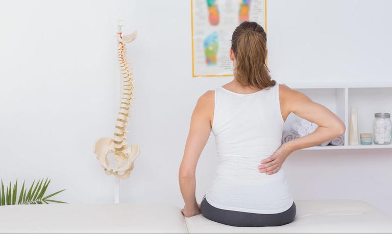 Đau lưng là bệnh gì
