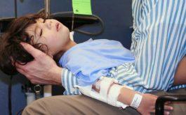 Động kinh ở trẻ nhỏ là căn bệnh nguy hiểm cần điều trị kịp thời