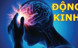 Bệnh động kinh là gì? Triệu chứng, nguyên nhân và cách chữa trị hiệu quả cao