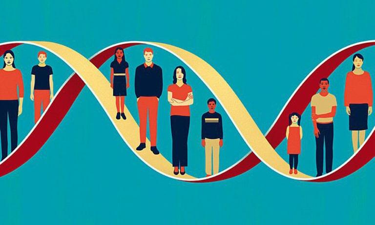 Bệnh động kinh vẫn có tỷ lệ di truyền cao