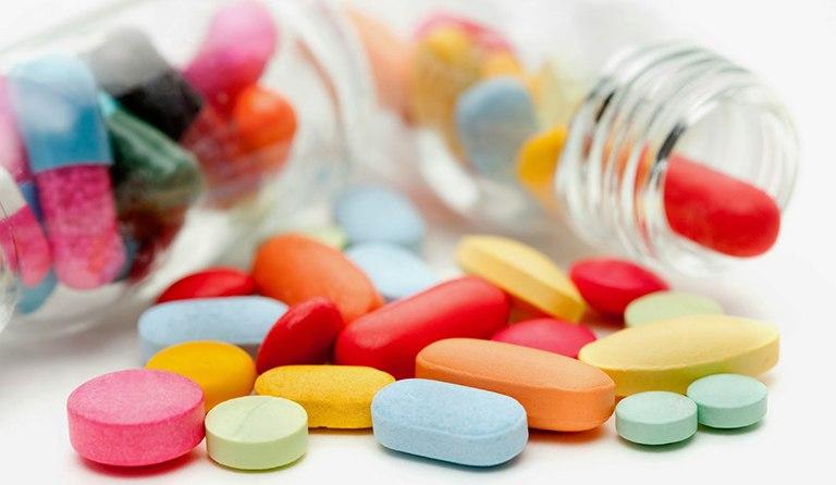 Thuốc tan sỏi chỉ phù hợp với sỏi Cholesterol