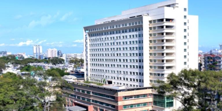 Bệnh viện Đại học Y Dược khám chữa bệnh đường tiêu hóa nổi tiếng